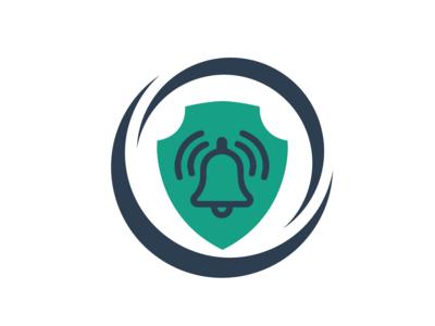 Security Alarms Logo