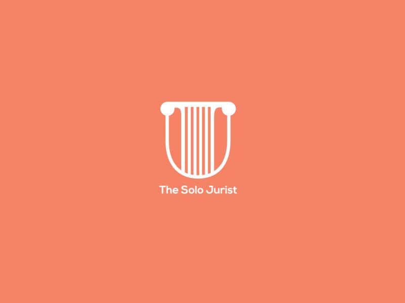 Logo Design For Lawyer