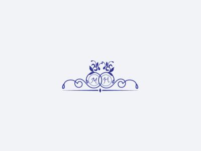 wedding logo wedding wedding logo design logo bbaria design banding design business logo logo design