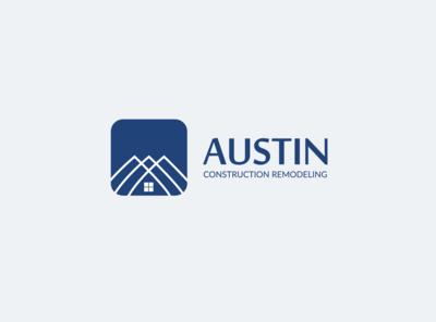 austin logo design