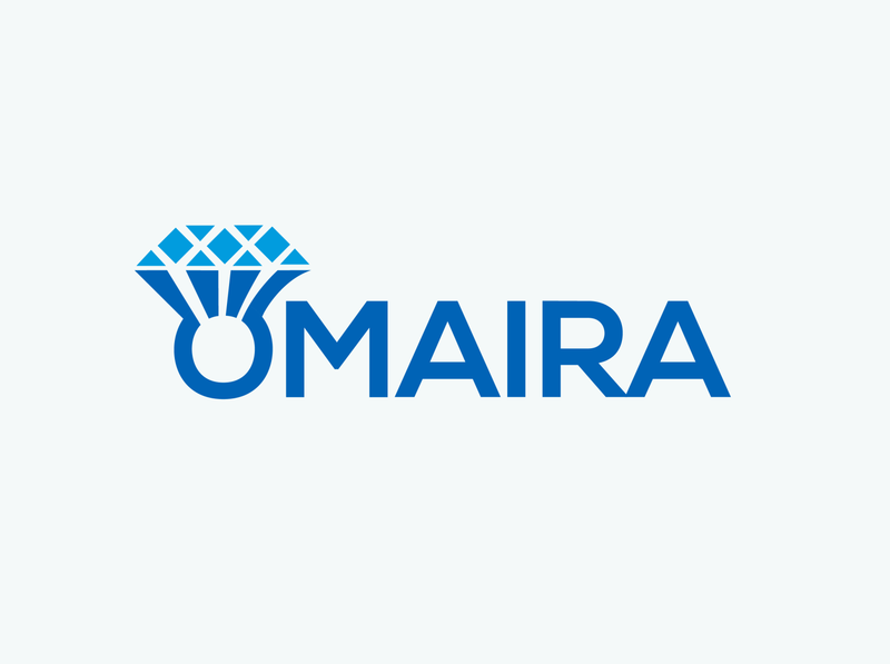 diamond logo bbaria design business logo banding design logo design