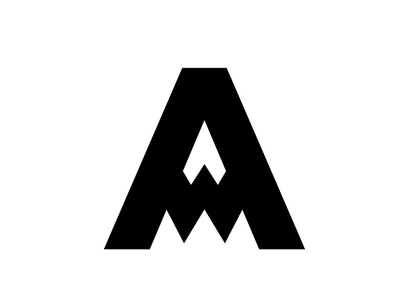 A pencil logotype branding design symbol identity mark logo