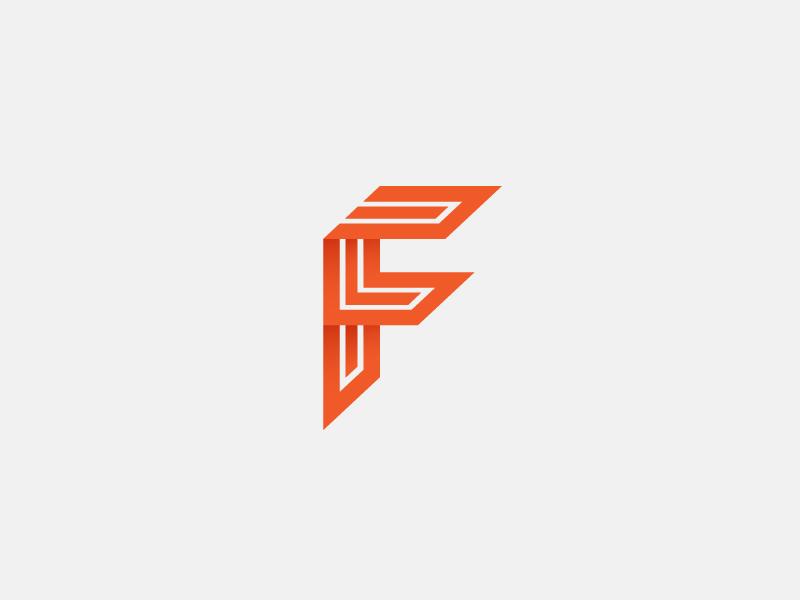 F2 logo milash mark george bokhua symbol typography f