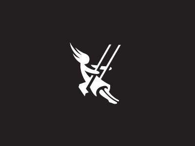Sway logo milash mark george bokhua symbol