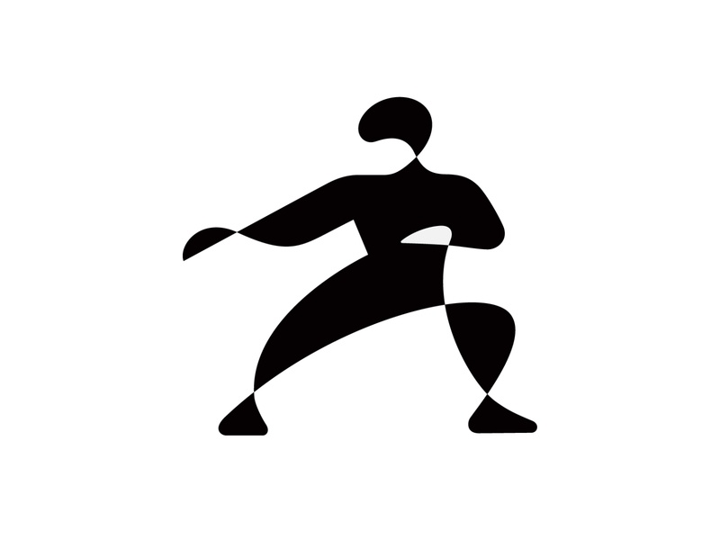 lee illustration branding identity logotype mark symbol logo