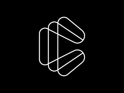 c branding typography logotype identity mark symbol logo