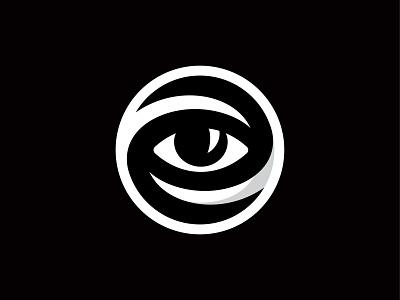 eye medulla george bokhua logotype illustration branding mark design identity symbol logo