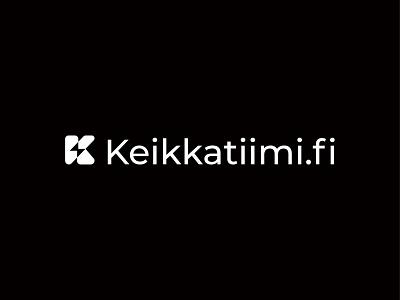 kei branding monogram typography george bokhua identity design logotype mark symbol logo