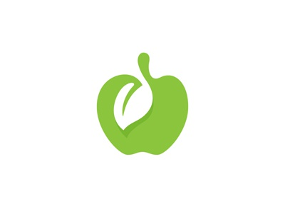 An Apple logo milash mark george bokhua symbol apple