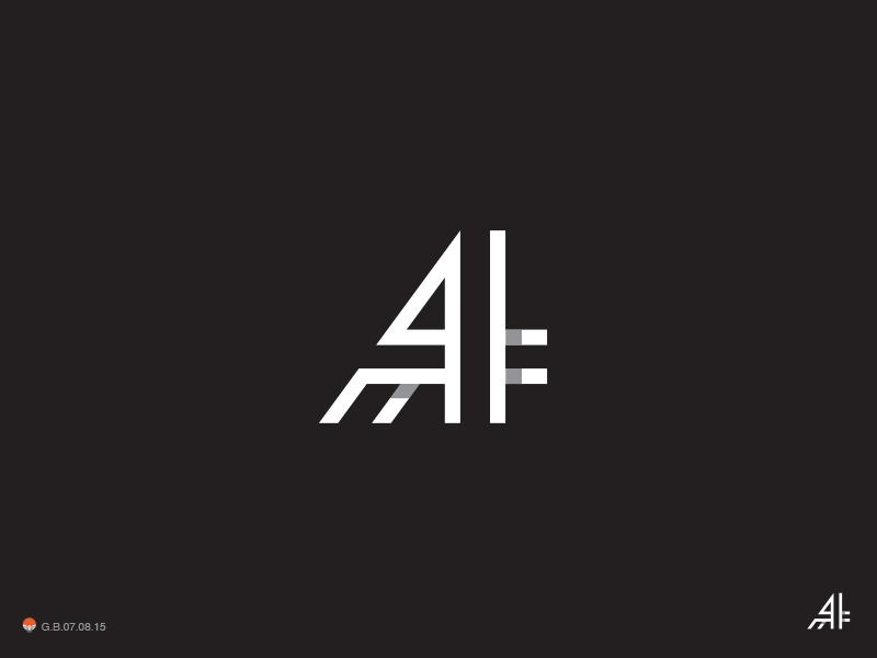 A4 print a4 illustration logotype design identity symbol mark logo