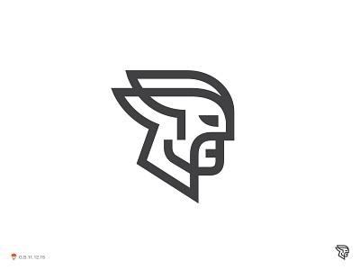 New Shot - 11/12/2015 at 05:44 AM human line illustration logotype design identity symbol mark logo