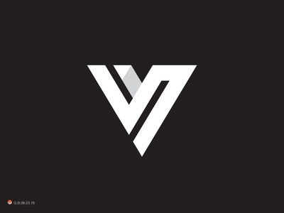 V* by George Bokhua - Dribbble