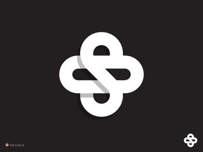 Med Cross medicine cross identity symbol mark logo