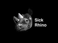 Sick Rhino Dribble