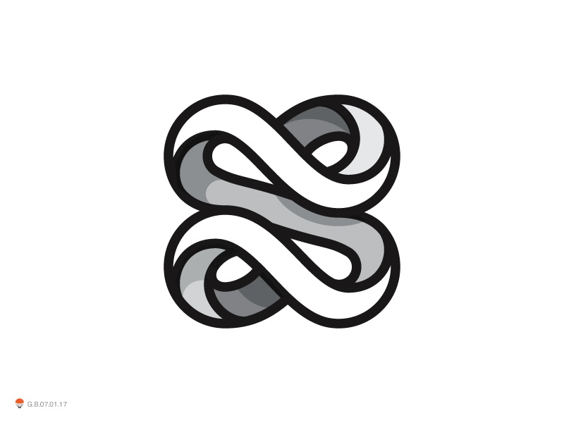 Twist logotype identity symbol mark logo