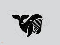 Whale grid