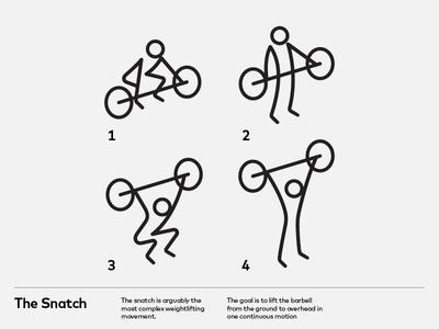 tha snatch