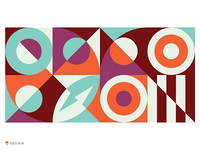 Abs illustration design
