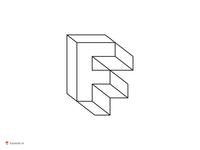 f frame