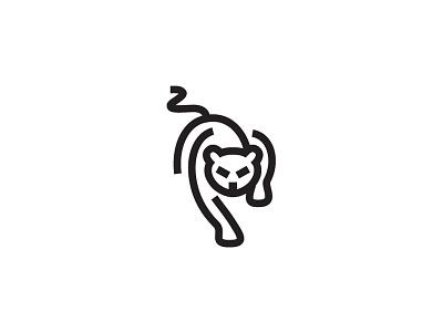 Panther* logo mark symbol milash george bokhua panther