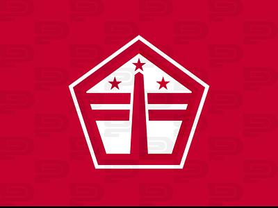 Washington Sentinels Update iaafproject design branding sportsbranding logo