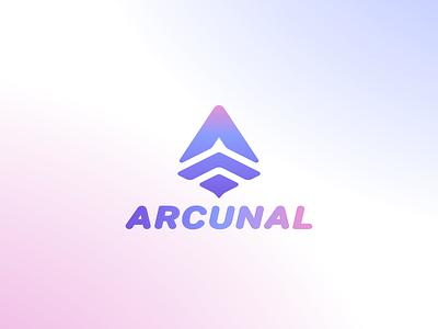 Arcunal Logo design branding logo