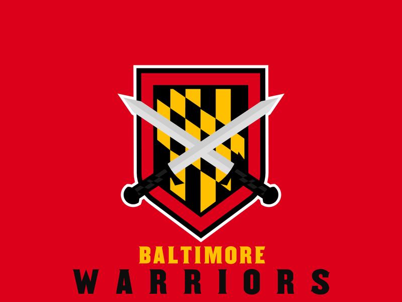Baltimore Warriors