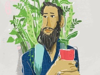 Visual Planter Man