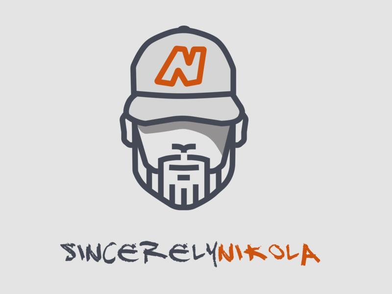 Producer Icon Branding lettering type minimal design website typography illustration web vector logo icon graphic design branding