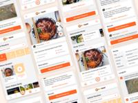 Cookpad Redesign Exploration