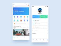 Property app