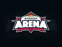 Arena Manager Logo