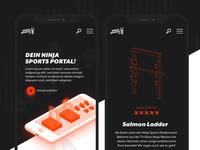 Design Ninja Sports