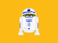 Oscar the Droid