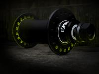 Gsport BMX Hub