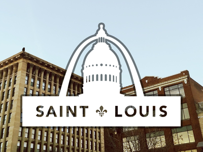 Snapchat Geofilter for St. Louis