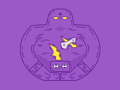 Golemoglyph