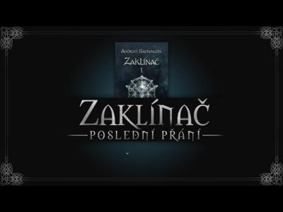 Witcher - Presentation Intro