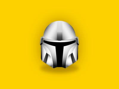 Icon - Mandalorian