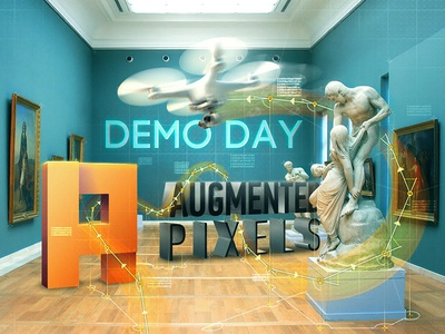 "Start Image for ""Demo Day"""
