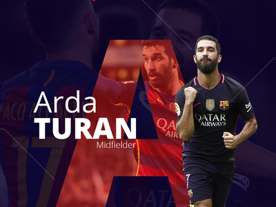 Arda Turan Official Web Site