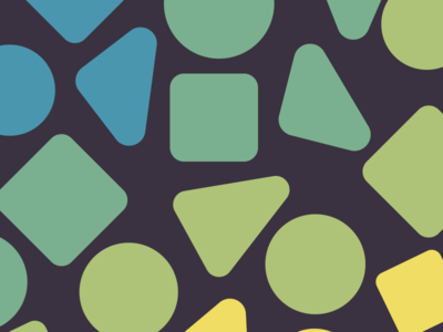 Pattern for oumbrellae