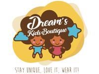 Dream's Kids Boutique