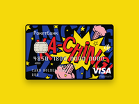 RocketBank Credit Card