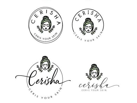 Logo contest cerisha