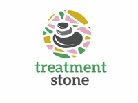 spa stone logo
