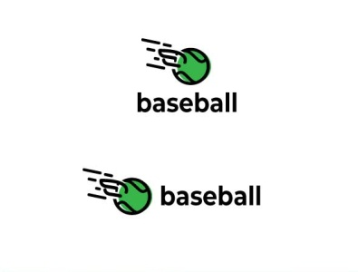 base ball logo