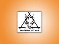 Manasota FCS Kali Logo design