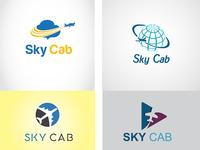Sky Cab Logo