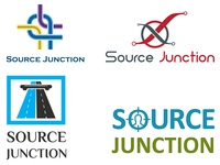 Source Junction logo